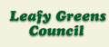 leafy greens council